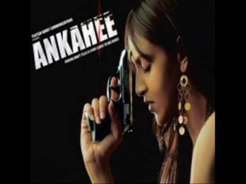 Hindi Instrumental Music,Flim Ankahee,