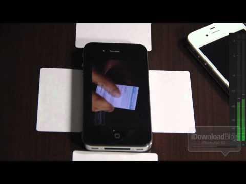 iPhone 4 vs iPhone 4S: Speaker Volume
