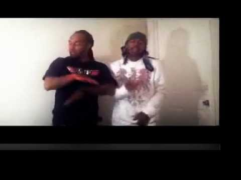 Feeling Me Promo Video Super D Robinson feat TayTroub  REDDYENT