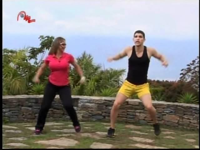 Programa Mundo Fitness con Manuel Corona.