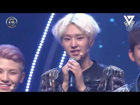 [Engsub/Full] 150526 Seventeen Debut Live Showcase by Like17Subs