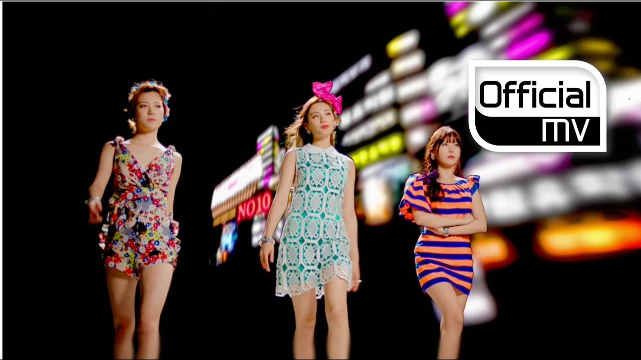 Orange Caramel – The Gangnam Avenue