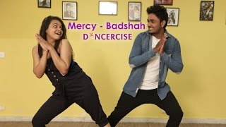 download lagu Mercy - Badshah Feat. Lauren Gottlieb  Dance Choreography gratis