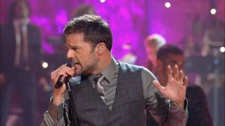 Watch Ricky Martin Shine video
