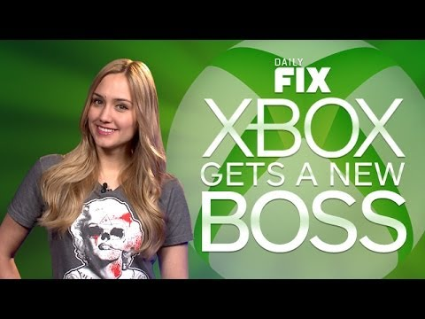 Square Enix Goes Back to Core & Metro: Redux Coming? - IGN Daily Fix 03.31.14