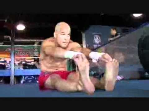 Tito Ortiz Tribute Video Image 1