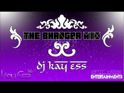 Bhangra Mix - 2012 - Kay Ess