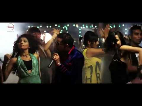 Burrraahh (official Full Song) Geeta Zaildar (starring - Yuvraj Hans & Harish Verma) video