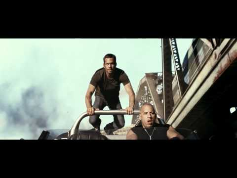 IMAX® Presents: Fast Five's Justin Lin