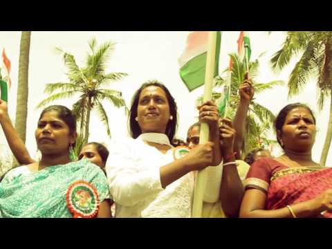 IDAYINAM - A Transgender Tribute to India (with  Kalki Subramaniam)