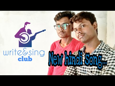 Aey khuda mujhe tujhse shikayat nahi hai || new hindi song 2018#wirite and sing club ||