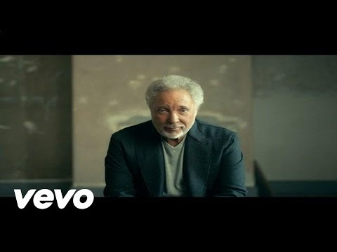 Tom Jones - Tower Of Song