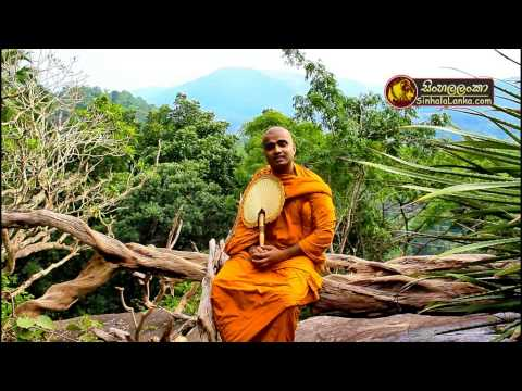 Saptha Arya Dhanaya Bana Sagama Anomadassi Thero Sinhalalanka Media Team video