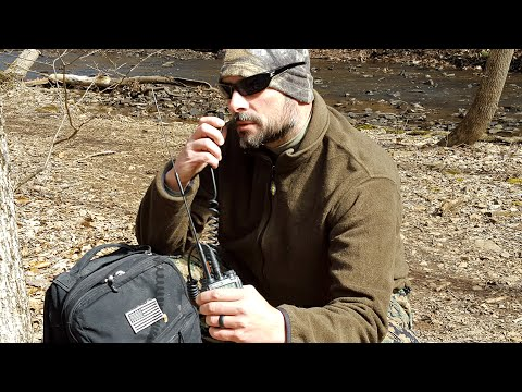 Diamond Tri-Band Antenna Review for Home Emergency Communication