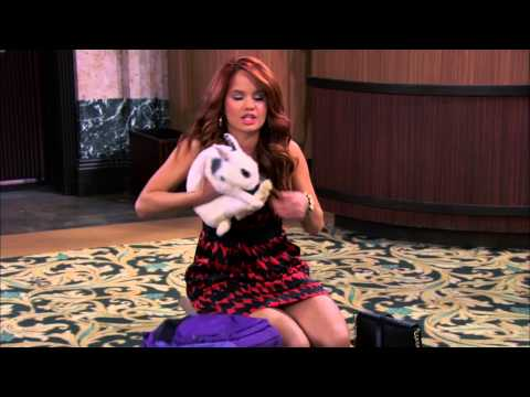 Somebunny's In Trouble - Clip - JESSIE - Disney Channel Official