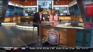 Amy Trask on Oakland Raiders