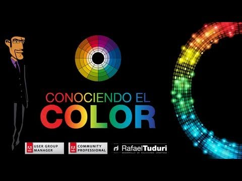 Teoría - Teoría sobre el color