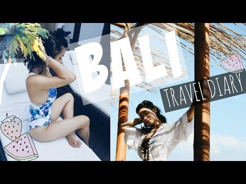 BALI TRAVEL DIARY | #teamBachdim