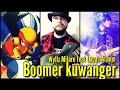 Download Megaman X - Boomer Kuwanger theme (Guitar arranged) ~Wyllz Milare feat Lucas Araujo~ in Mp3, Mp4 and 3GP