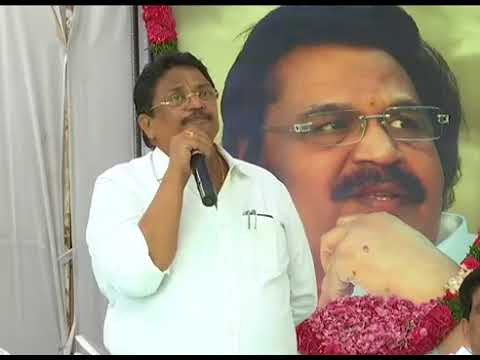 Dasari Narayana Rao 76th Jayanthi celebrations  Tollywood Film News