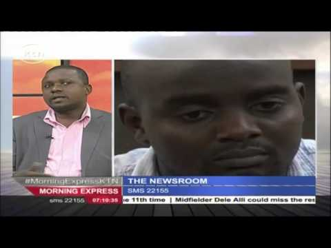 Newsroom: Media Monitoring in Kenya, how credible is the Media fraternity Wednesday 27th April 2017