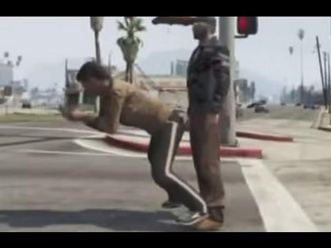 Virtual Rape Laugh Track video