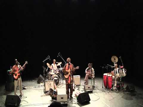 Mali Music: Baba Sissoko in concerto