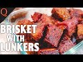 Worlds Fastest Hot And Fast Brisket | ft LunkersTV & Kosmos Q