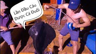 Thử Thách Sinh Tồn 2 Tuần Trên Biển Đông | Phần Cuối | DEGO TV