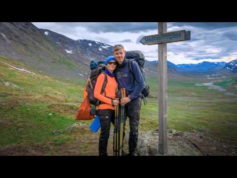 Fjallraven Classic 2015 Hiking the Kings Trail / Kungsleden trek