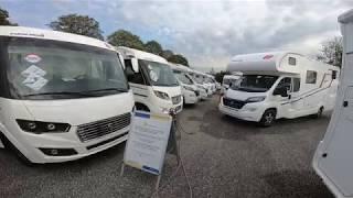 CamperTobi - EURA Integra Line 720 QB - 2019 - Roomtour - GoPro Hero 6 Black