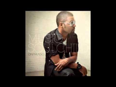 Musiq Soulchild - Special