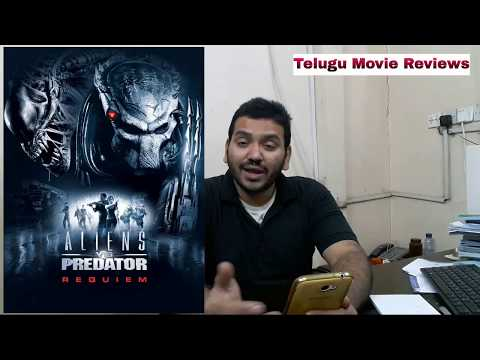Predator 2018 Horror Movie Review In Telugu | Predator | Telugu Movies | 2018 | Review in Telugu