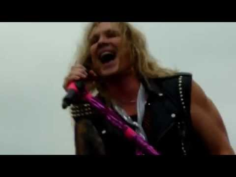 Steel Panther - Glory Hole (live - Download Festival, Donington, Uk, June 2014) video