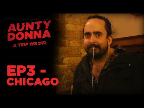 A Trip We Did - Ep 3 (Chicago) - Tour Documentary
