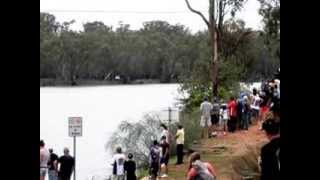 STATUS - 2010 ROBINVALE 80 WATER SKI RACE - 1st OPEN WOMEN