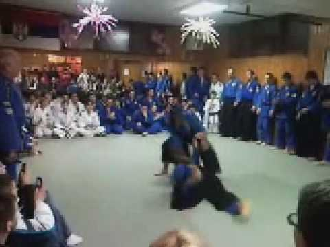 REAL AIKIDO BEST SELF DEFENSE TECHNIQUES Image 1