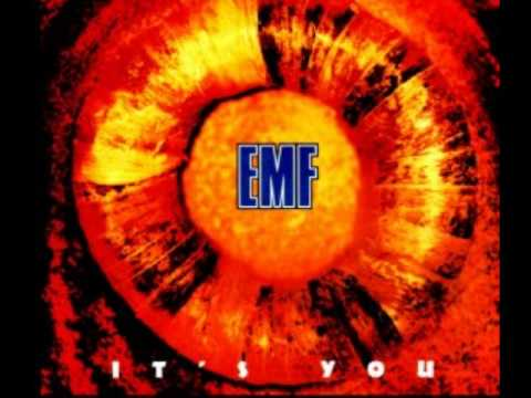 Emf - The Light That Burns Twice As Bright