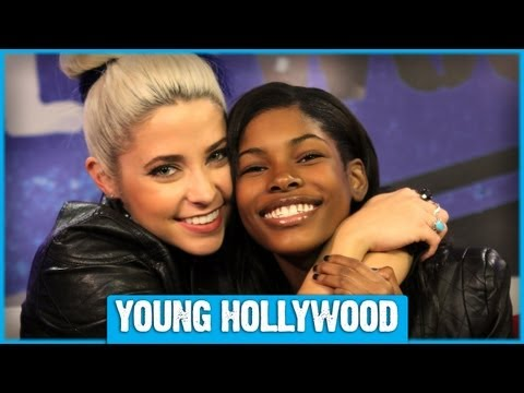 X FACTOR's CeCe Frey & Diamond White React to Eliminations