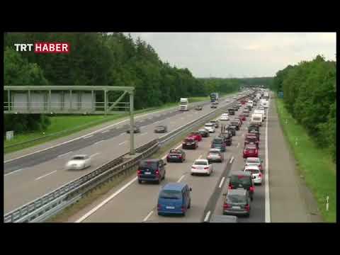 Alman otomotiv devleri yeni bir skandala imza attı