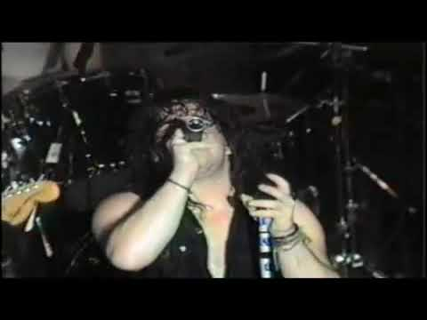 EXODUS - Impaler (Live at Dynamo Club 1985)