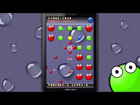 Bubble Blast 2 - Magma Mobile Game