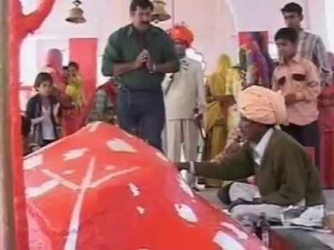 Kalali Ko Darudo | Panya Sepat Bhairu Ji Ke Mandir Mein | Geeta Sharma, Jagdish Chhaila video