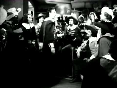 Сирано Де Бержерак / Cyrano de Bergerac 1950 г