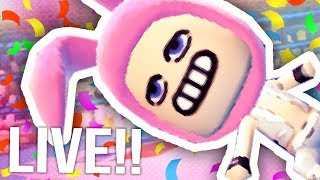THE LIVE TOMODACHI LIFE EPISODE!!! (#32)