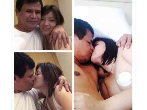 Governor Kisses Naked Woman In Sex Scandal video