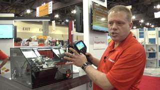 Freescale Semiconductor - New Technology Temperature Differential Demo