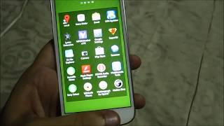 Micromax Canvas Turbo A250 KitKat 4.4.2 and Repartion Lollipop