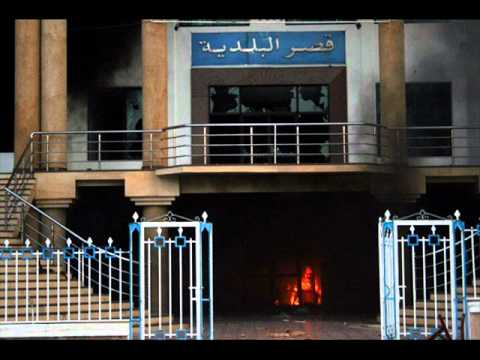 Les manifestation au maroc.wmv