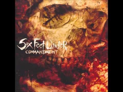 Six Feet Under - The Edge Of The Hatchet